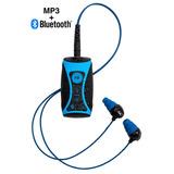 Reproductor De Música Mp3 Stream 100% Impermeable Con