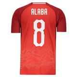 Camisa Alaba - Futebol no Mercado Livre Brasil f974496d852dc