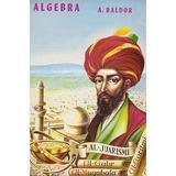Libro Algebra De Aurelio Baldor