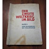 Segunda Guerra 2 Albunes Coleccion 359 Fotos Alemania (c85)