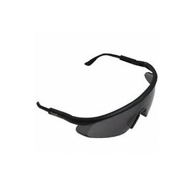a91ef63021984 Óculos Tático Steel Pro Modelo Eagle Lente Preta Airsoft