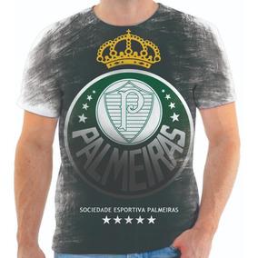 Camiseta Do Palmeiras Locomotiva De Futebol Americano - Calçados ... 28b6f9e639ed0