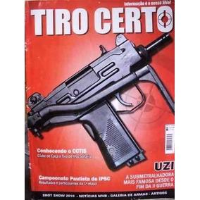 Revista - Tiro Certo N°16