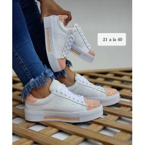 79ba4e74d40 Zapatos De Niñas Colombianos - Zapatos Mujer en Mercado Libre Venezuela
