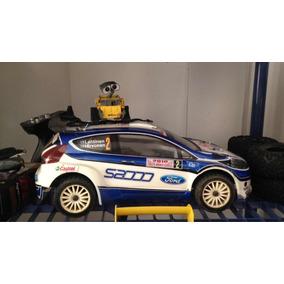 Kyosho Rally Drx Ve Fiesta S2000