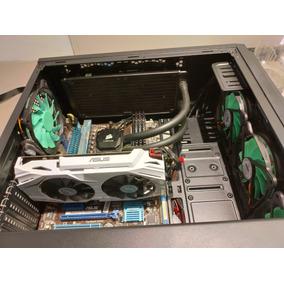 Computador Gamer Fx 8350 - 16gb - Radeon Rx 480 Oc