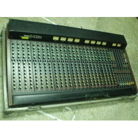 Yamaha 2408 Mesa Analogica Top