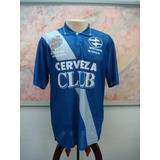 Camisa Emelec - Camisas de Futebol no Mercado Livre Brasil 056b51de21a42