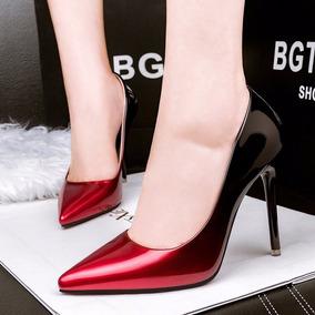 Tacones Negros Medellin - Zapatos para Mujer en Antioquia en Mercado ... d51b4b2c4fbc