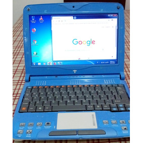 Mini Laptop Negociable Mg10t Windows 7