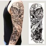 Tatuagem Temporária Vários Modelos - Promoção