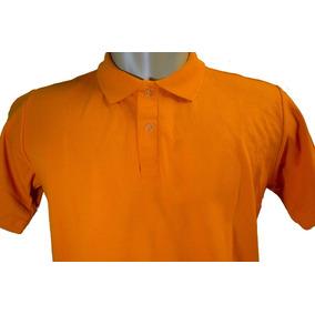 41a42023ec238 3 Camisa Polo Lisa. (sem Estampa Ou Bordado) Varias Cores
