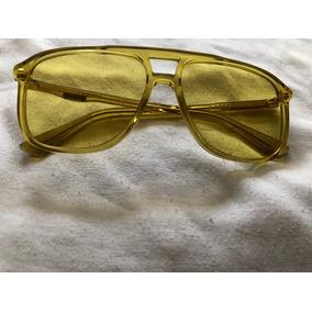 de736305d8d45 Oculos De Sol Gucci Vintage - Óculos no Mercado Livre Brasil