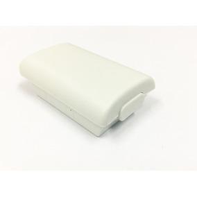 Tampa Da Bateria - Porta Pilhas - Controle Xbox 360 Branca