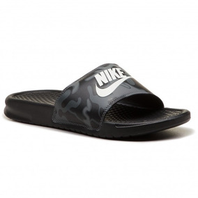 huge selection of 3c874 a63ef Ojotas Chinelas Nike Benassi Jdi Print Hombre 631261-013
