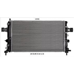 Radiador Chevrolet Astra 2004 2l Deyac 16 Mm