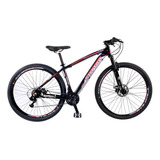 Bicicleta Sutton Extreme Aro 29 Disco 21v Câmbio Shimano