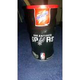 Lata Lacrada Nescau Nba San Antonio Spurs