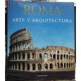 Roma . Arte Y Arquitectura (contemporáneos)
