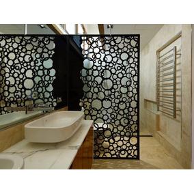 Celosias.mamparas,biombos,puertas Etc.170 Diseños Mdf 3 Mm