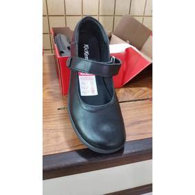 Libre Zapatos Kickers Escolares En Mercado Venezuela xII1rqw