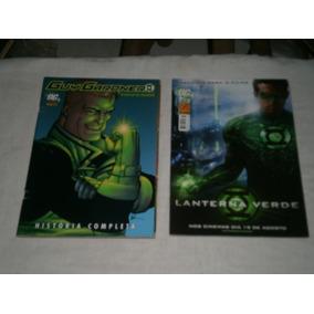 Guy Gardner E Lanterna Verde O Filme