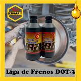 Liga De Frenos Dot 3 Nascar Premium 22 Vrds La Caja