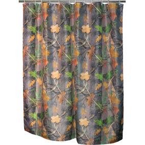 ceaeca941e038 Articulo Rivers Edge Realtree Camo Shower Curtain 761
