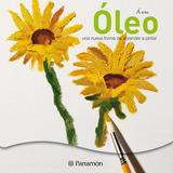 Oleo De Atril Parramon