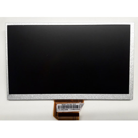 Tela Lcd 7 Netbook Dl Bl-d71 Hly070ml227-12a At070tn90 V.1