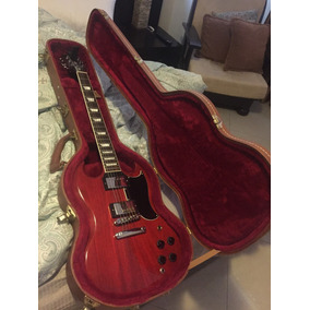 Guitarra Gibson Sg Standard