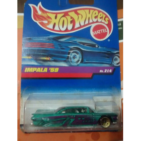 Chevrolet Impala 1965 Hot Wheels