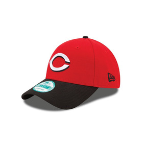e87256a2fb526 Gorra New Era Cincinnati Reds en Mercado Libre México