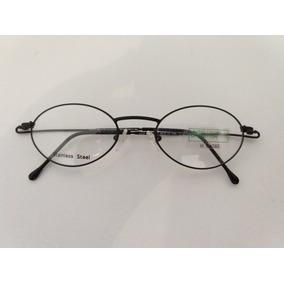 Armação De Óculos De Grau Masculino Benetton Armacoes - Óculos no ... aefb3ffe44