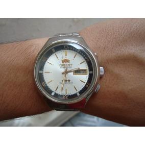 aebdfeb44ab Relogio 3 Chaves Tecnico - Relógios no Mercado Livre Brasil