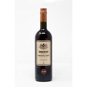 Cocchi Vermouth Di Torino 750 Ml - Retiro Palermo
