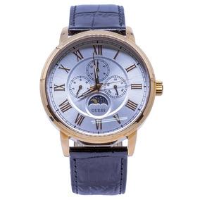Relogio Guess Pulseira De Aco - Joias e Relógios no Mercado Livre Brasil 5a62f73046