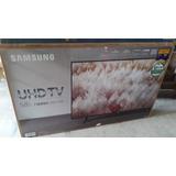 Smart Tv Samsung 4k Full Hd 58 Pulgadas