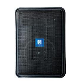 Par Caixa Monitor Speaker 5 Pol 75w Staner Lw3 Home Studio