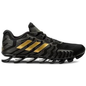 Zapatilla adidas Springblade Pro Running Neg-dor De Hombre