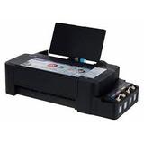 Impresora Epson L120 (cmyk) Sistema Continuo De Tinta, Hasta