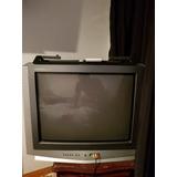 Tv 29 Panasonic Panablack