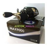 Carretilha Mgs Max9000l