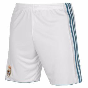 Calção Short Real Madrid Espanha Adidas Nike Original G Gg - Shorts ... b211824e866de