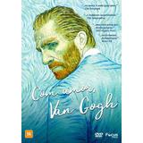 Com Amor, Van Gogh - Dvd