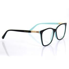 Armação De Grau - Tiffany   Co. - Tf2116 B Oculos Acetato 9141f1a705