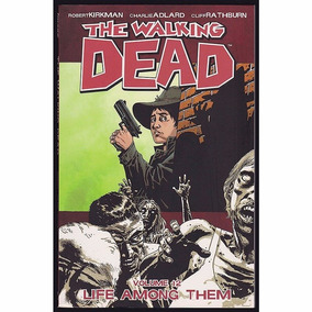 The Walking Dead - Volume 12 - Life Among Them