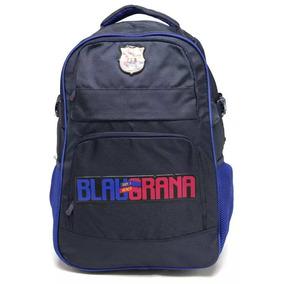 Mochila Barcelona Blau Grana - 6659
