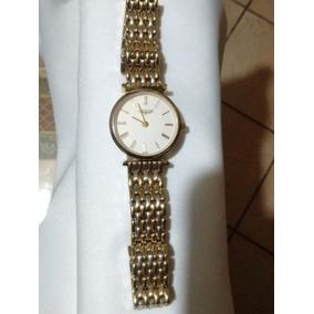 Reloj Longines Para Dama
