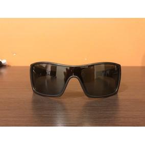 7c0ebc5edffef Óculos Oakley Original Batwolf Pouco Usado Impecável!